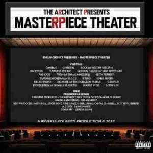 Masterpiece Theater BY The Architect